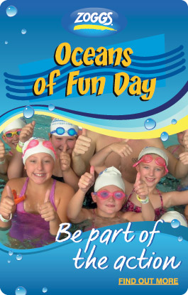 Oceans of Fun Day